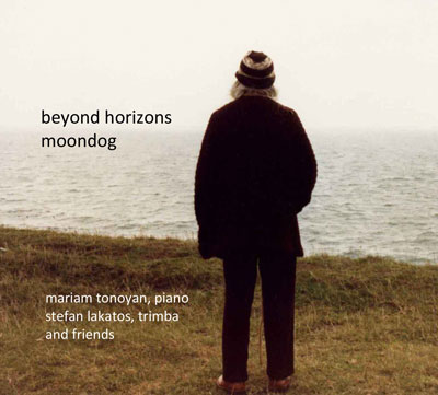 beyond horizons - moondog