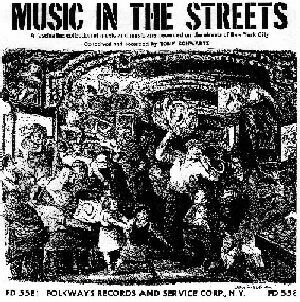 Cover: Music in the Streets